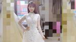 HOT: Rò rỉ ảnh Khởi My thử váy cưới, chuẩn bị cho đám cưới được mong chờ nhất năm
