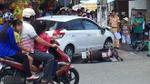 Công an Sóc Trăng bác tin lấy xe tang vật đi nhậu gây tai nạn