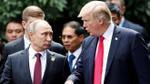 Tiết lộ bất ngờ về những ngày Tổng thống Mỹ Donald Trump ở Việt Nam