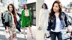 'Cân trình' thời trang tình cũ, tình mới của Kim Lý, ai đẹp đôi hơn khi sánh bước bên chàng?