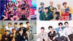 Asia Artist Awards 2017 vừa 'chốt sổ', fan than trời vì thứ hạng không thể tin nổi của top 10