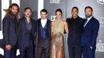 'Justice League'- 'Superman' xuất hiện cùng dàn sao trên thảm đỏ Mỹ, khẳng định sự trở lại