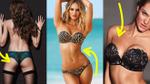 8 sự cố Photoshop khiến các thiên thần Victoria's Secret ngượng chín mặt