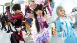 Đến Nhật Bản hãy một lần tham dự lễ hội manga - Anime Comiket