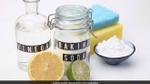 Bí quyết giữ nhà bếp luôn vệ sinh và sạch sẽ bằng những nguyên liệu đơn giản