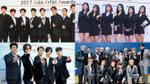 AAA 2017: 'Ngạt thở' với loạt sân khấu rực rỡ từ EXO, Wanna One cùng dàn sao Kpop