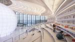 Lạc lối trong thư viện khổng lồ ở Trung Quốc