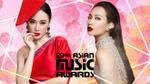 MAMA 2017: Angela Phương Trinh trao giải cho nghệ sĩ quốc tế, Ái Phương là MC chính thức