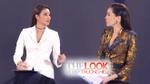 Tập 1 The Look: Kỳ Duyên buồn khi bị 'đàn chị' Phạm Hương ngắt lời