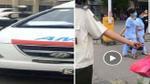 Đình chỉ công tác 2 bảo vệ chặn xe cứu thương vào đón bệnh nhân ở bệnh viên Bạch Mai