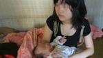 Bé gái Trung Quốc 14 tuổi ba lần mang thai khiến bố mẹ sốc ngất