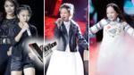 Như Ngọc - Ngọc Ánh - Hoài Ngọc chính thức tiến vào Chung kết Giọng hát Việt nhí 2017