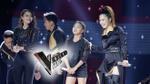 Hương Tràm phá lệ The Voice Kids, vừa hát vừa nhảy 'cực sung' mở màn cùng Như Ngọc