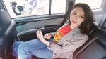 Hương Giang Idol: 'Một năm tiêm thuốc mê 3 lần, phẫu thuật nhiều, não tôi không bình thường nổi đâu'