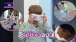 Đắp mặt nạ làm đẹp đã quá thường, vừa đắp vừa chơi trốn tìm như Wanna One mới 'độc'