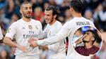 Sốc: Tổng bàn thắng của bộ ba Bale-Benzema-Ronaldo chỉ bằng tiền vệ phòng ngự Barcelona