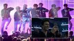 Phản ứng của mỹ nam 'Quái xế baby' trước BTS ở AMAs nói hộ lòng fan Kpop hôm nay!