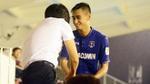 Công Vinh sẽ 'tái hôn' cho thầy trò HLV Miura sau cái bắt tay ở sân Thống Nhất?