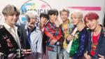 Hậu trình diễn tại AMAs 2017, BTS lọt danh sách kỷ lục Guinness thế giới 2018