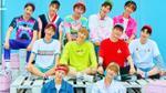 Trước thềm MAMA 2017, Wanna One xuất sắc vượt cả BTS - EXO tại Melon Music Awards