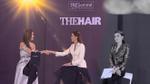 Khoảnh khắc Minh Tú - Phạm Hương bắt tay nhau để Kỳ Duyên một mình 'chống lại cả thế giới'!