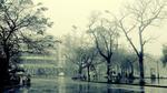 Không khí lạnh tăng cường, miền Bắc chìm trong mưa rét, miền Trung mưa lớn diện rộng