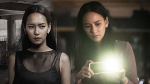 Diễn xuất 'không chê vào đâu được' của Bee Namthip (The Face Thái) trong phim kinh dị 'Giao ước chết'