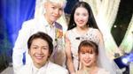 Đức Phúc, Hòa Minzy và dàn sao Việt hào hứng khoe ảnh bên vợ chồng Khởi My - Kelvin Khánh trong tiệc cưới