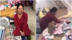 Bắt khẩn người giúp việc bạo hành trẻ sơ sinh 47 ngày tuổi