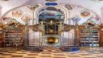 Choáng ngợp trước vẻ lộng lẫy và hoành tráng của 13 thư viện vĩ đại nhất trên thế giới