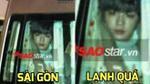 Loạt ảnh Wanna One vén màn chào fan Việt trở thành 'meme' của đêm qua