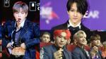 'Bỏng mắt' với nhan sắc dàn mỹ nam Wanna One - Seventeen - Kim Samuel tại MAMA Việt Nam