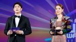 Không biểu diễn, Chi Pu vẫn hát live tiếng Hàn trên sân khấu MAMA tại Việt Nam