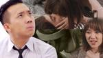 Tập 6 'Thiên Ý': Hari Won 'cưỡng hôn' Tuấn Trần, chắc Trấn Thành sẽ phát ghen lên mất