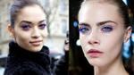 Lông mi sắc màu 'chào sân' xu hướng ngày cuối năm, fashionista ứng dụng là vừa!