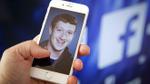 Facebook sắp bắt người dùng chụp ảnh selfie rồi mới cho đăng nhập