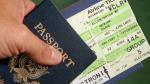 Đừng bao giờ đăng hình vé máy bay để 'sống ảo' trên Facebook nếu không muốn phải hối hận