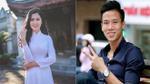 Chuyện tình lãng mạn hơn cả ngôn tình của Quế Ngọc Hải và Hoa khôi đại học Vinh