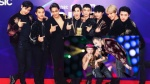 Đây là chiếc áo 'thần thánh' được cả G-Dragon và EXO 'chinh chiến' tại sân khấu MAMA