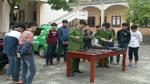 13 học sinh THCS thuê 2 ô tô đi đánh nhau do mâu thuẫn trên facebook