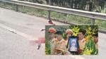Vụ CSGT bị xe vi phạm tông tử vong: Khởi tố vụ án hình sự, khởi tố bị can và bắt tạm giam lái xe