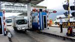 Sếp BOT Ninh An muốn xử lý tài xế trả tiền lẻ qua trạm
