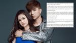 HOT: Tim từng khuyên can Trương Quỳnh Anh ngừng 'say nắng' bạn diễn nam đã có gia đình