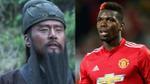 Man United mất Pogba ở derby Manchester như nhà Thục mất Quan Vũ