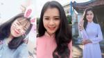 Cận cảnh vẻ đẹp Hoa khôi Đại học Vinh sắp lên xe hoa cùng 'soái ca' Quế Ngọc Hải