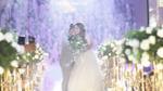 Đám cưới Vinh Râu: Chú rể bật khóc khi nghe cô dâu hát ca khúc tự sáng tác tặng riêng mình