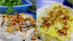 Suốt 20 năm ở Hà Nội, vẫn có một hàng bánh cuốn tráng tay cực ngon giá chỉ 10.000 đồng/suất