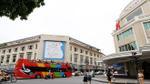 Hà Nội thí điểm xe buýt du lịch 2 tầng trước Tết Nguyên đán