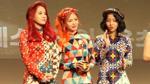 LIME tự tin diện áo dài trên sân khấu nhận giải thưởng châu Á tại Hàn Quốc