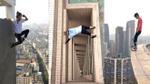 Thách thức thần chết trên tòa nhà cao tầng, chàng trai chết tức tưởi ở độ tuổi 23